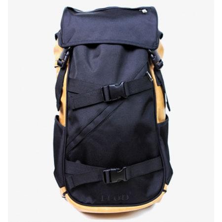 Flud Tech bag.