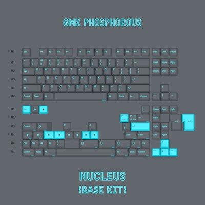 GMK Phosphorous Nucleus