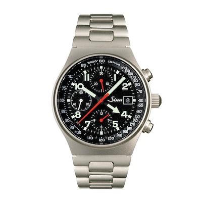 Sinn Uhren: Modell 144 GMT St