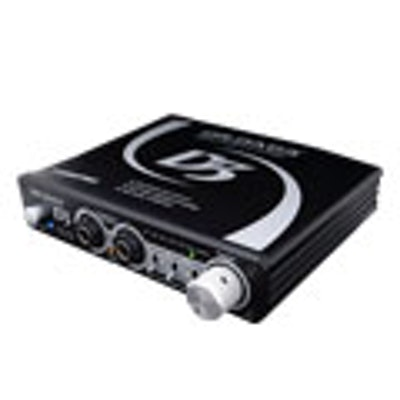 External Sound Cards - [USB] DR.DAC3 USB DAC