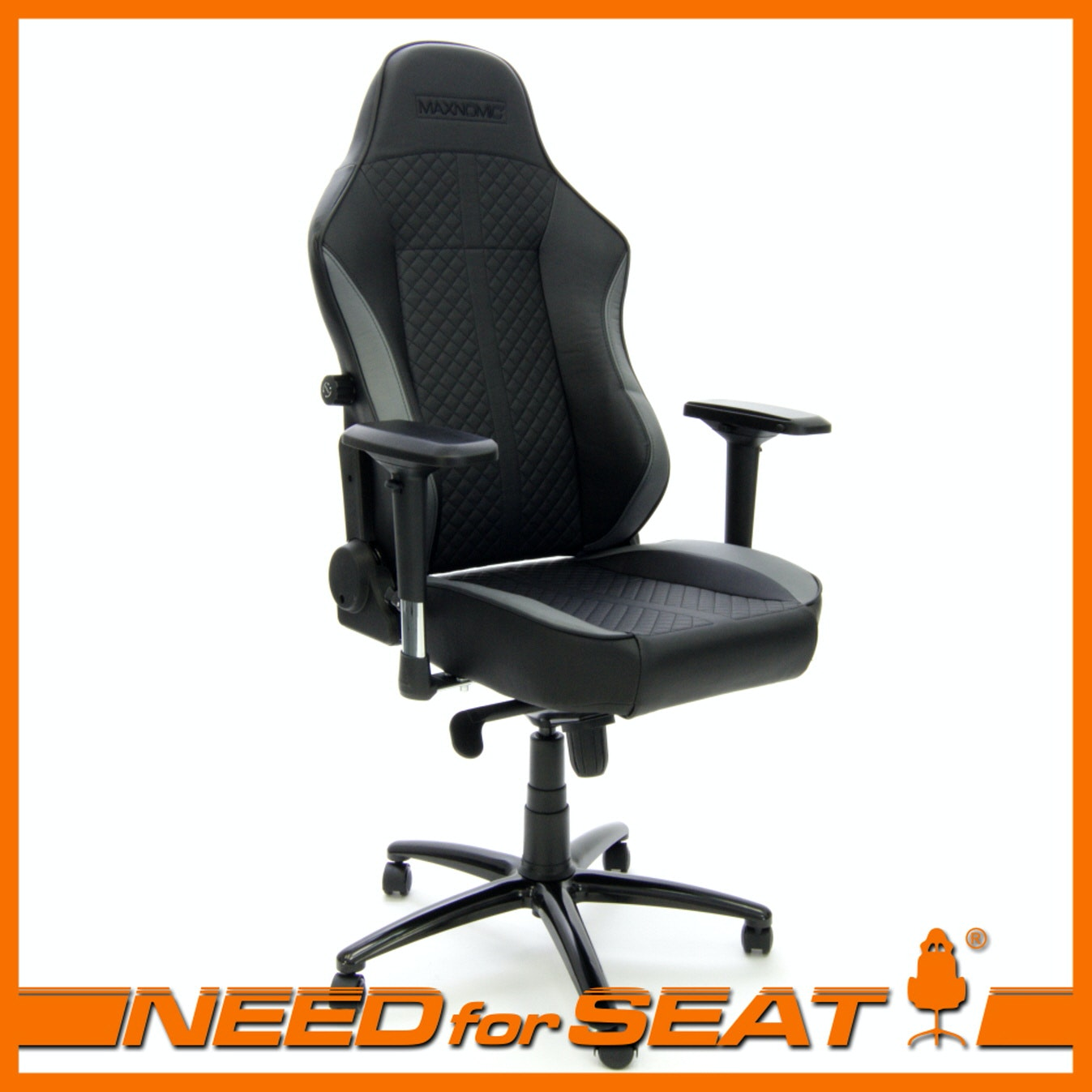 maxnomic computer gaming office chair classic office needforseat usa heavy d