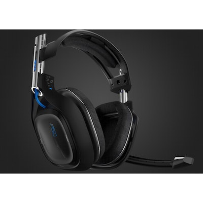 ASTRO A50 Wireless System | ASTRO Gaming | PS4/PS3/PC/Mac Edition
