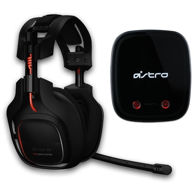 Gaming Headset, Gaming Headphones | Astro Gaming Headsets
