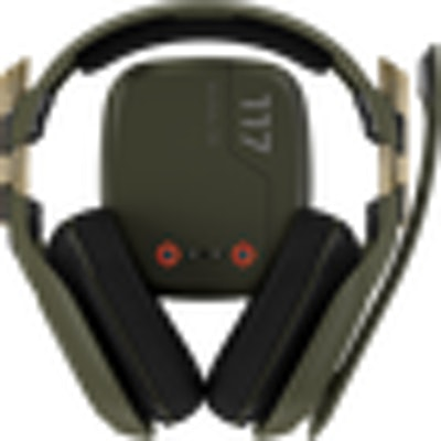 ASTRO A50 Wireless System   ASTRO Gaming HALO XBOX ONE EDITION