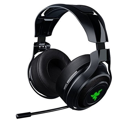 Razer ManO'War Wireless 7.1 Surround Sound Gaming Headset (PC/PS4): Amazon.co.uk