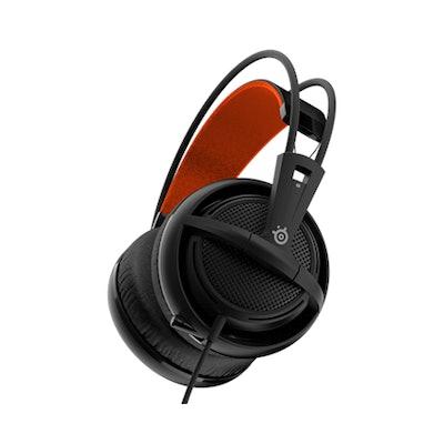 Siberia 200 Gaming Headset | SteelSeries