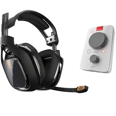ASTRO A40 TR Headset + MixAmp Pro TR | ASTRO Gaming FOR XBOX ONE