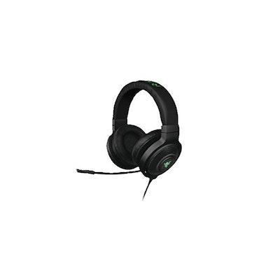 Razer Kraken 7.1 Surround Sound Over Ear USB Gaming Headset: Amazon.co.uk: PC &