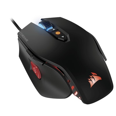 M65 PRO RGB - Extremely Tunable. Ultra-Durable. Completely Deadly.