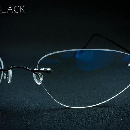 Gauss Eyewear   Eon Glasses