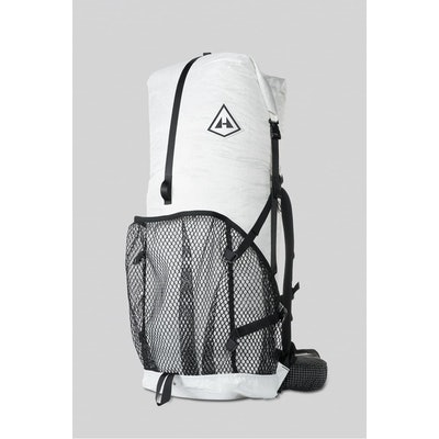 3400 series - 55L Windrider Ultralight Backpack