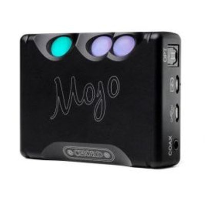 Chord Mojo DAC headphone amp