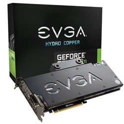 EVGA - Products - EVGA GeForce GTX 980 Ti HYDRO COPPER GAMING - 06G-P4-4999-K