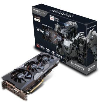 SAPPHIRE Nitro Radeon R9 Fury