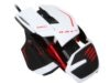 Mad Catz R.A.T.TE Tournament Edition Gaming Mouse for PC and Mac - White - Neweg