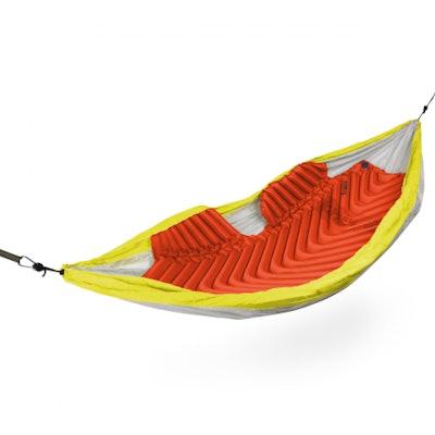 Klymit Insulated Hammock V Camping Hammock Sleeping Pad - KLYMIT