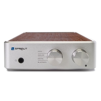 Sprout100 Integrated Amplifier   PS Audio