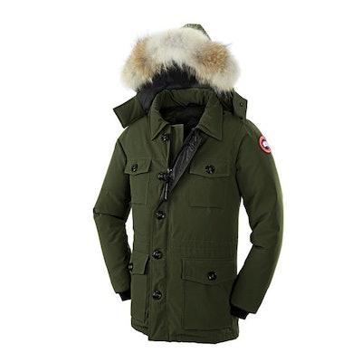 Banff Parka | Canada Goose®