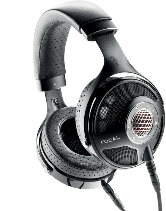 USA | Focal | Utopia reference high-fidelity headphones