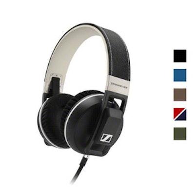 Sennheiser URBANITE XL Over Ear Headphones With Integrated Microphone