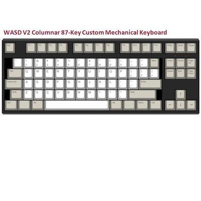 WASD V2 Columnar 87-key