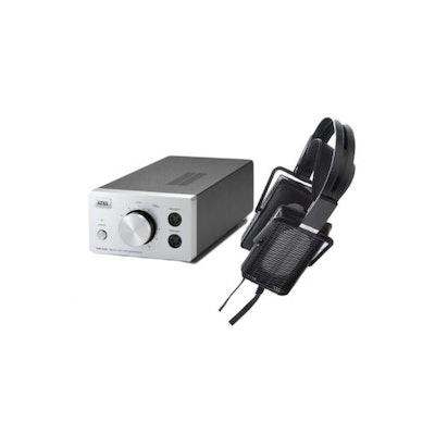 STAX SRS-5100 Earspeaker system (SR-L500+SRM-006t)Driver Unit  - Shenzhenaudio.c
