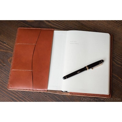 BUILD-YOUR-OWN - cover for Leuchtturm 1917 Medium (A5) Notebook