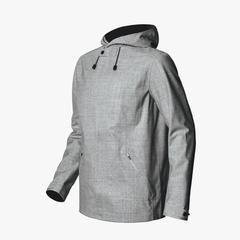 The Strathmore : Waterproof Car Coat // MISSION WORKSHOP   The Strathmore : W