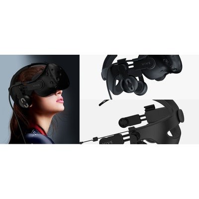 HTC Vive Wireless VR Poll | Drop (formerly Massdrop)