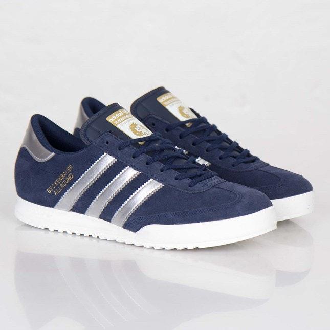 adidas Beckenbauer - D65437 - Sneakersnstuff | sneakers & streetwear online sinc