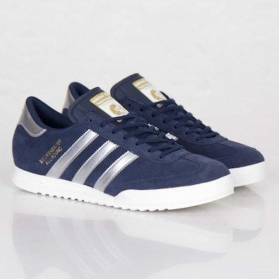 adidas Beckenbauer - D65437 - Sneakersnstuff   sneakers & streetwear online sinc