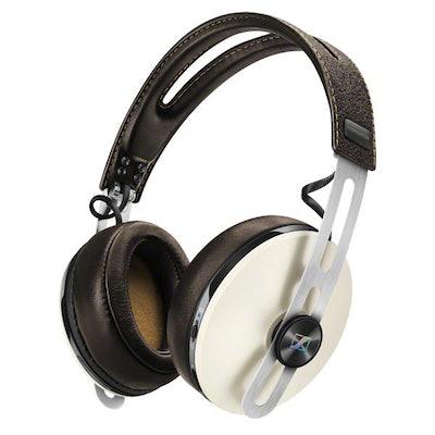 Sennheiser Momentum Wireless Over Ear Headphones, Ivory