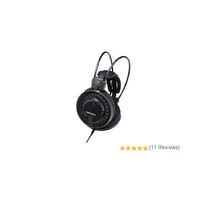 Audio Technica ATH-AD900X Open-Back Audiophile Headphones: Amazon.ca: Electronic