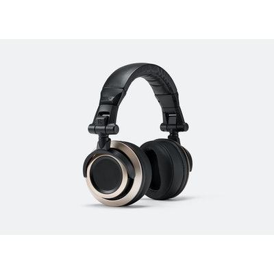 CB-1 Studio Headphones by Status Audio