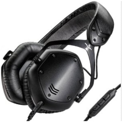 V-MODA Crossfade LP2 Over-Ear Customized Headphones
