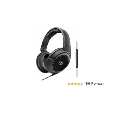 Sennheiser HD 429 S Headphones