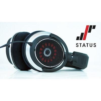 Amazon.com: Status Audio OB-1 Open Back Studio Monitor Headphones: Musical Instr