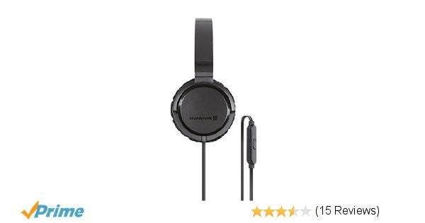 Amazon.com: beyerdynamic DTX 350 m Headphones, Black: Home Audio & Theater