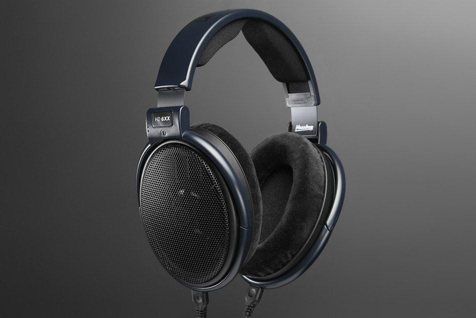 Massdrop x Sennheiser HD 6XX Headphones - Description and Reviews at Massdrop