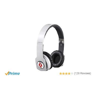 Amazon.com: Noontec Zoro HD Adjustable On Ear Stereo Hi-Fi Earphone Headphone fo