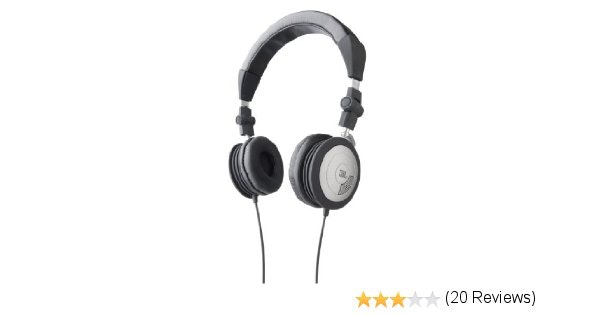 Amazon.com: JBL Reference 510 Noise Canceling Headphone