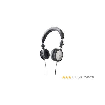 Amazon.com: JBL Reference 510 Noise Canceling Headphone