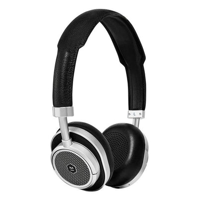 MW50 Wireless On-Ear Headphones   Master & Dynamic