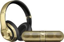 Beats by Dr. Dre Pill 2.0 Portable Speaker and Beats Studio Wireless Headphones