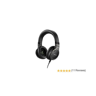 Panasonic RP-HD10 50mm MLF Driver Sealed Dynamic Headphone