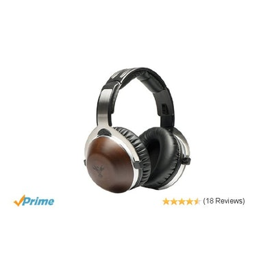 Amazon.com: Feenix Aria Studio Grade Gaming Headset & Mic: Computers & Accessori