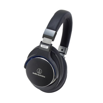 Audio-Technica ATH-MSR7BK