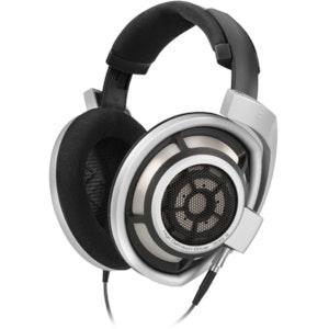 Sennheiser HD 800 - Dynamic Stereo Headphones - High End - Around Ear