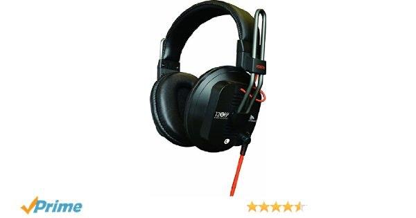Fostex T20RP MK3 Professional Studio Headphones, Open: Musical Instr