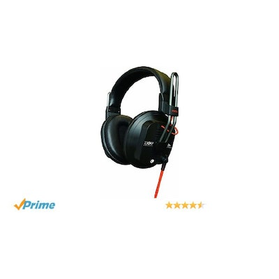 Fostex T20RP MK3 Professional Studio Headphones, Open: Musical Instr